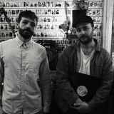 Phonica Records with JD & Francesco