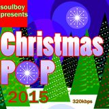 soulboy's christmas pop 2015/2