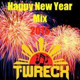Happy New Year Mix 2015
