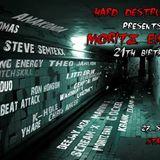 DJ Set - cab.thomas @ HD Radio - Moritz Ewald BDAY