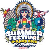 Oliver Heldens - Live @ SummerFestival 2015 (Belgium) Live Set