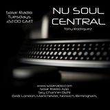 18.10.16 - NU SOUL CENTRAL - Solar Radio