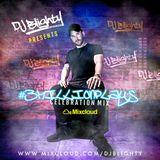 #3MillionPlays Celebration Mix // R&B, Hip Hop, Dancehall & Afrobeats // Twitter @DJBlighty