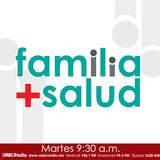 Familia y Salud: Vacunas para embarazadas, preguntas frecuentes para una buena alimentación y más