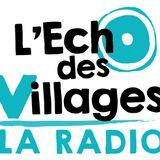 L'Echo des Villages #0 - L'ouverture des Estivales de Saône