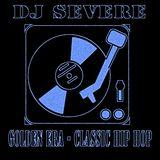 DJ Severe - Golden Era Hip Hop - Phat Joints Vol 1