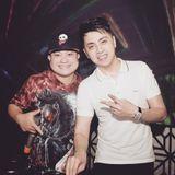 NST - Thái Hoàng  Comback ( Thốc Kẹo ) 5 Phút Sau Vẫn Là Anh Em - DJ Thái Hoàng