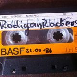 Rodigan Rockers on BFBS 31.07.1986 Side B