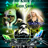Jack Antonio - Do You Know Jack Radio Show with Special Guest Doro