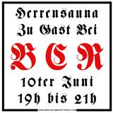 Herrensauna (10.06.)