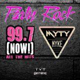 MytyMyke - 99.7 NOW FM - 1/10/14