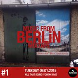 Kill That Sound 12 - Music From Berlin