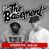 Episode #18 – Ante Up!