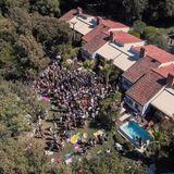Scheibosan @ Villa Cafe del Mario goes Fiesta Cubana @ Lighthousefestival 2017 - 270517