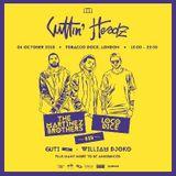 The Martinez Brothers B2B Loco Dice - Live at Cuttin Headz, Tobacco Dock (London) - 06-Oct-2018