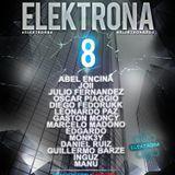 Edición Especial Elektrona 8