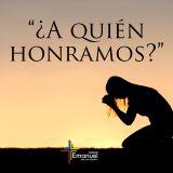 ¿A quién honramos? - Doctor Guillermo Rodríguez