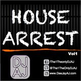 House Arrest (vol. 1)