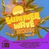 DJ DADDY DANCEHALL SUMMER TIME & SUMMER WAVE RIDDIM MIX