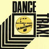 dancetrax warning very danceable!!/3