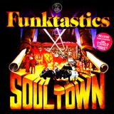 The Funktastics - SOULTOWN EP (Under Pressure Records) Exclusive listening