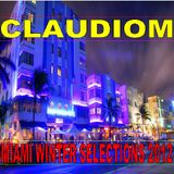 ClaudioM - Miami Winter Selection 2012