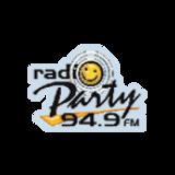 Mixsaurio -programa1 realizado para FM Radio Party 94.9