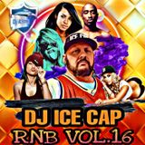 DJ ICE CAP - RNB VOL. 16