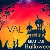 BEAT LAB HALLOWEEN #3 VAL