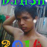 black party dj ash
