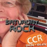 Saturday-saturdayrock - 20/04/19 - Chelmsford Community Radio
