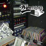 """Waxradio: """"Trommel und Bass"""" ... A DnB mix by DJ At"""