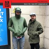 That! Radio Show 06 @ Red Light Radio 03-17-2018