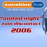 Shaun Baker Live @ United Night 2006 (Part 3)
