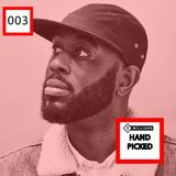 T.Williams 'Handpicked' 003 LIVE @ Concrete Paris 141017 pt.1