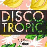 Discotropic mix by Jankev (Oct. 17 - mix #14)