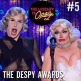 #5 The Despy Awards