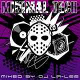 VA - Minimal Tech - Mixed by Dj La-Lee (](-_-)[) (19.04.2012)