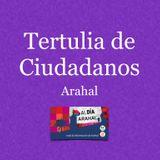 Tertulia de Ciudadanos del miércoles 03 de junio 2015.