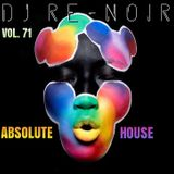 VA - Absolute House Vol.71