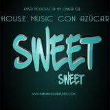 Funk & Sugar, Please! podcast 24 by Oskar Gil