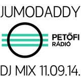 MR2 PETOFI DJ MIX SERIES - 11.09.2014.