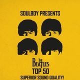 soulboy presents the beatles lovesongs
