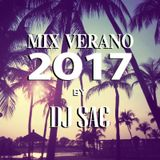 Mix Verano 2O17 - Dj Sac