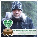 Beneficial Technology In Permaculture Radio - Be The Regenerative Solution