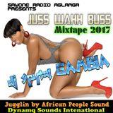 DJ SPYTAL GAMBIA - JUSS WAHH BUSS MIXTAPE