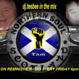 VOL 31 THE NORTHERN SOUL MIX SERIES