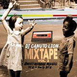Dj Canuto Lion MIXTAPE vol.2 - Sweet Reggae Music