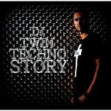 DJ TWIN TECHNO STORY