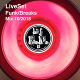 DJ L.P. Liveset 03/10/18 @ Ra'mien Bar, 14 Jahre Phil, Vienna